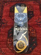 Vintage Nos Garcia #6 Habitat Animal Series Skateboard Brand New In Shrink