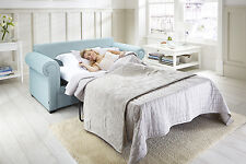 Jay Be Classic 2000 Pocket Sprung 2 Seater Sofa Bed Living or Bedroom Furniture