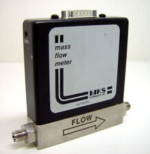 MKS Instruments Mass Flow Meter Type 0258C-00500SV 500 SCCM Gas N2