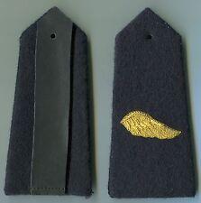 Italian Air Force Sergent Rank Boards WW2