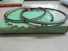 NOS Yamaha Piston Ring Set 0.75 1975-1978 XS500 XS 500 2F1-11610-30