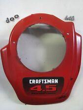 Craftsman Lawn Mower Engine 143974500 BLOWER HOUSING part 36915 or 36915A