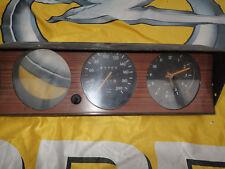 Opel Rekord D Tacho / Cockpit   #138