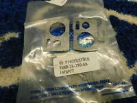 FORD TRANSIT MK2 REAR WHEEL CYLINDER GASKETS X 10 NOS GENUINE FORD