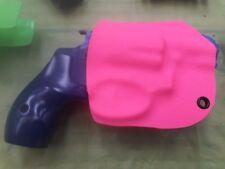 Custom kydex holster Smith & Wesson J frame 38 special