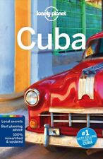 New Lonely Planet Cuba By Lonely Planet, Brendan Sainsbury, Carolyn McCarthy