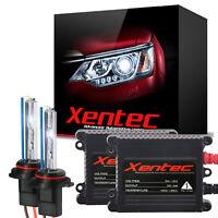 Xentec 35W 55W Xenon Slim HID Kit for Chrysler 200 300M Cirrus Crossfire Sebring