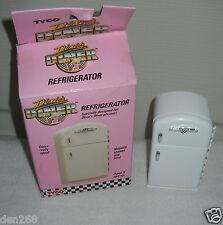 #9296 RARE NIB Vintage TYCO Dixie's Diner Refrigerator Accessory