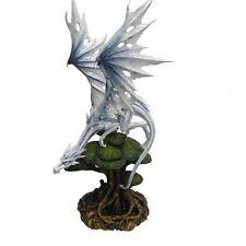 Sapiens - Dragon Figurine / Mythical Dragon / Nemesis Now / Tree Of Life
