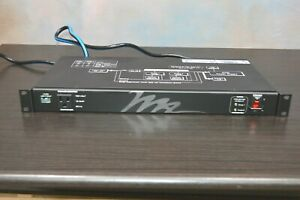 Middle Atlantic products PD-915RV-RN Rackmount Power Center