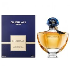SHALIMAR 90ml EDP  Spray For Women By  GUERLAIN