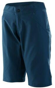 Troy Lee Designs Women's Shorts Mischief Blue Medium