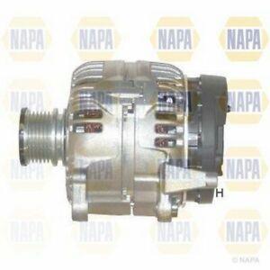 Alternator 140 amp FOR VW GOLF 184bhp VII 2.0 CHOICE2/2 14->ON BA5 BV5