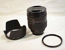 New listing Nikon Zoom-Nikkor 24-85mm f/2.8-4 D Af If Lens