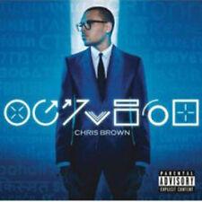 CD de musique rap album r' & 'b sans compilation