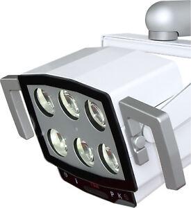 OP-Leuchte OP-Lampe Behandlungsleuchte LED-Leuchte Zahnarzt Lampe OPTILUX