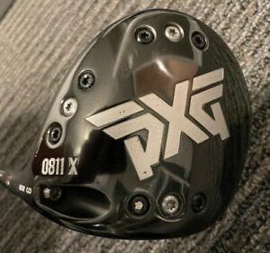PXG Driver Gen 2 0811X 9