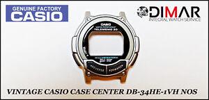 Replacement Original Box/Case Centre DB-34HE-1VH NOS