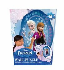 Frozen Wall Puzzle (46-Piece)