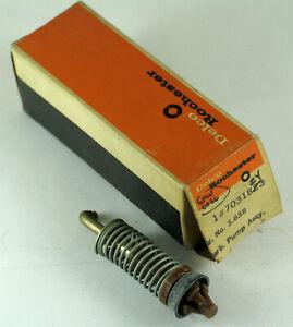 1955-1967 Buick Olds Pontiac Chevrolet NOS carb pump plunger 7031823