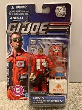 "GI Joe Lifeline 4"" Action Figure 2011 NEW Hasbro Pursuit 30th 25th 50th Carded"