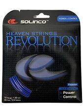 Solinco Heaven Strings Revolution Power & Control 16 Gauge 1.3 mm 40ft 12.2 M