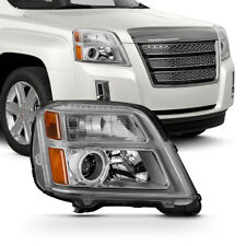 FACTORY Style Replacement Headlight Head Lamp {Right Side} for 10-15 GMC Terrain