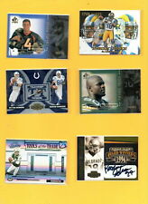 BD21883 2005 Tools of the Trade Blue Spectrum #15 Chad Pennington JETS #20/25