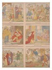 l'histoire sainte 120 images BONNE PRESSE 1927 LE DOUX