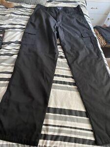 Lee Cooper Work Trousers