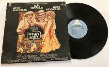 Disco Vinile 12''  film Lucky Lady Liza Minnelli