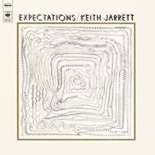 KEITH JARRETT - EXPECTATIONS   CD NEUF