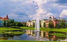 Disney's Saratoga Springs 19 August (7 Nights) 1BED Luxe Villa Rental *SOLD OUT