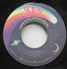 Soul 45 The Critics - Disco'S Dead / I Don'T Want Your Money On Solar (Sound Of
