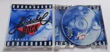Morbidose Rock-le più belle MOVIE-canzoni di tutti i tempi CD