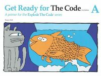 Get Ready for the Code A, Paperback by Hall, Nancy, Brand New, Free shipping ...