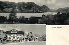 Wilen, Kruhaus Wilerbad, um 1910/20