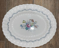 Royal Doulton Serving Dishes in THE CHELSEA ROSE Pattern Serving Platter