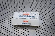 Nsk Nas25 Emz Nsk Linear Guide Blocks