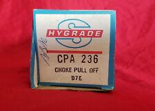 Carburetor Choke Pull Off Standard CPA236
