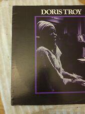 Doris Troy- 1st album-orig.rel-w/Harrison/Clapton/Voorman/Stills - lp-Apple-1970