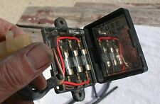 s l225 honda motorcycle fuses & fuse boxes ebay honda shadow fuse box location at gsmx.co