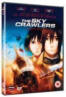 Neuf The Ciel Robots DVD