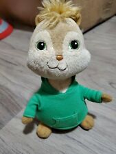 Alvin And The Chipmunks 7 Inch Theodore Plush