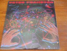 RARE ORIG VINYL LP PETER FRAMPTON THE ART OF CONTROL 1982 SEALED UNPLAYED SCELLE
