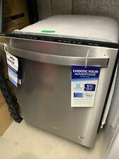 Whirlpool 24� Stainless Steel Built-In Dishwasher Wdt750Sahz