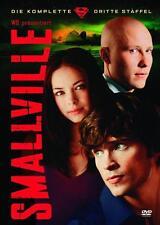 Smallville - Staffel 3 (2008)