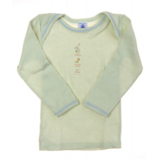 Petit Bateau tee-shirt fille 18 mois
