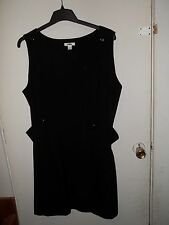 Women's CATO Sexy Little Black Dress - Size 18
