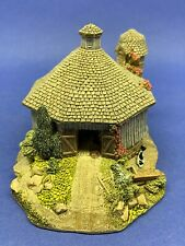 Lilliput Lane Simply Amish Mint Condition w/box #Ll1